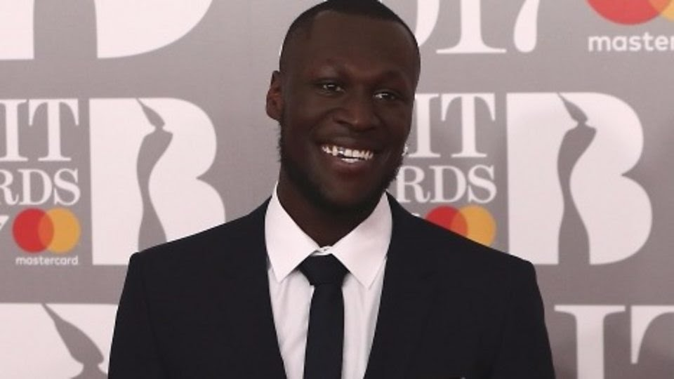 Musician Stormzy donates £9,000 to a student's crowdfunding page