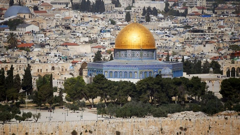 Why the ancient city of Jerusalem is so important