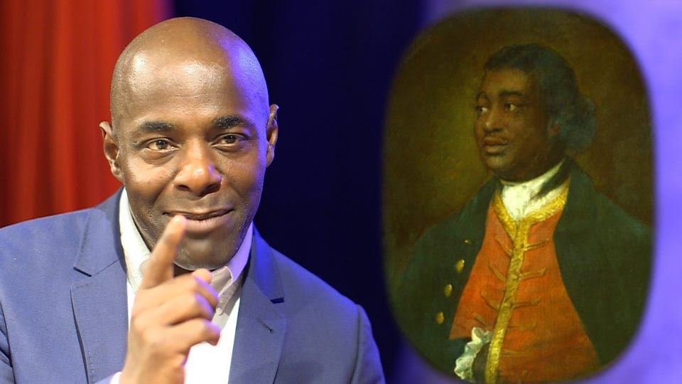 A new play, written and performed by Paterson Joseph, tells the story of Britain's first black voter.