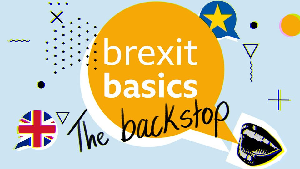 Confused by Brexit jargon? Reality Check unpacks the basics.
