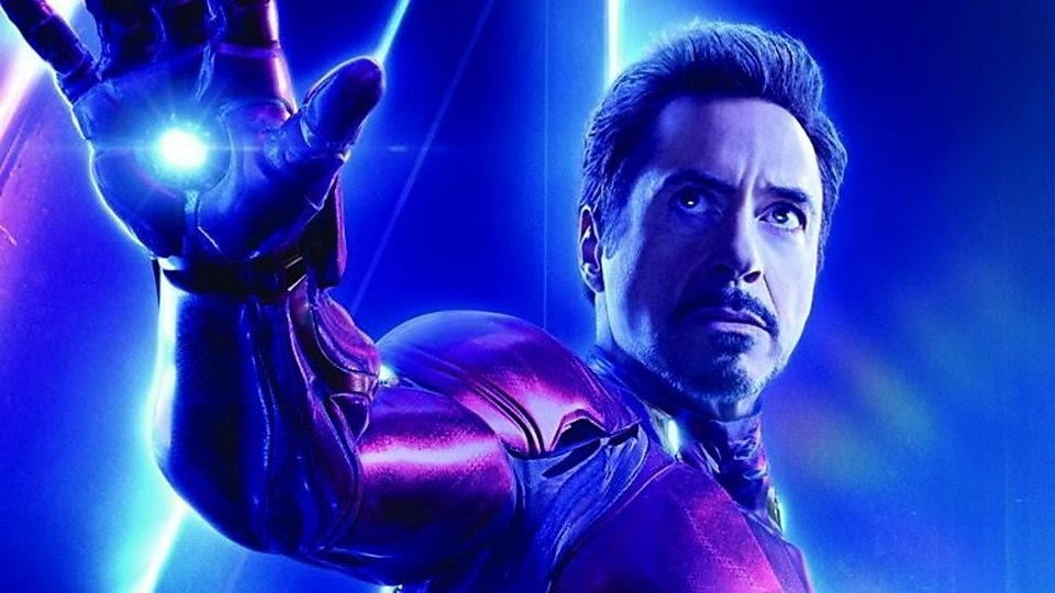Avengers 4: Endgame trailer has arrived