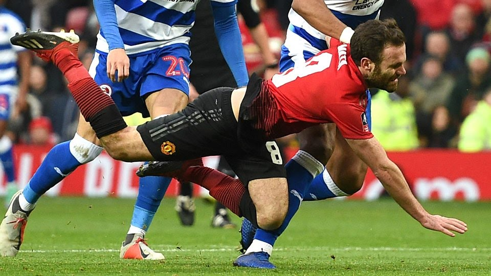 FA Cup: Goal, no goal or penalty - did VAR get it right?