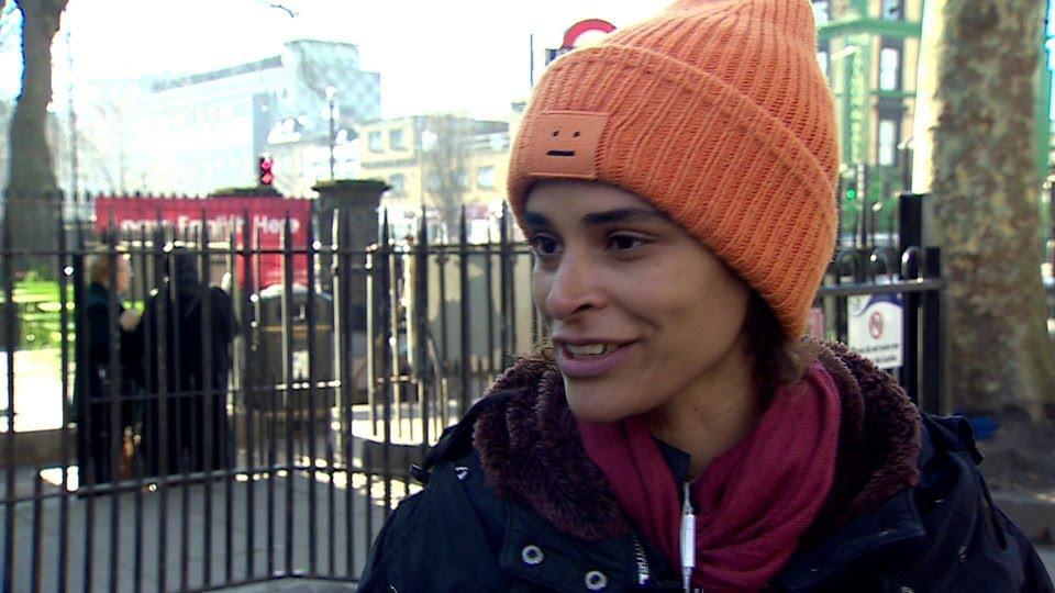 The BBC asked people in London's Bethnal Green, where Shamima Begum went to school, whether she should be allowed back to the UK