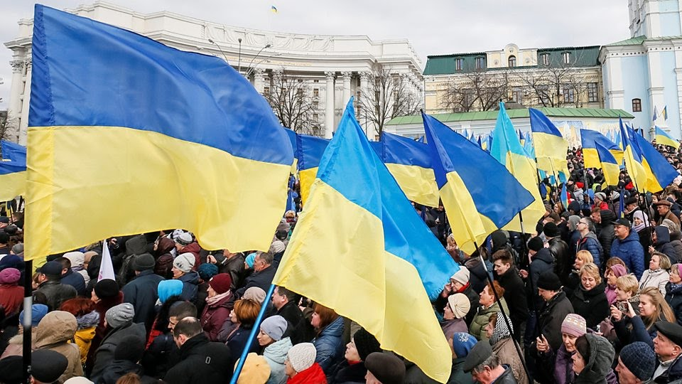 Ukraine's presidential elections: five things to know