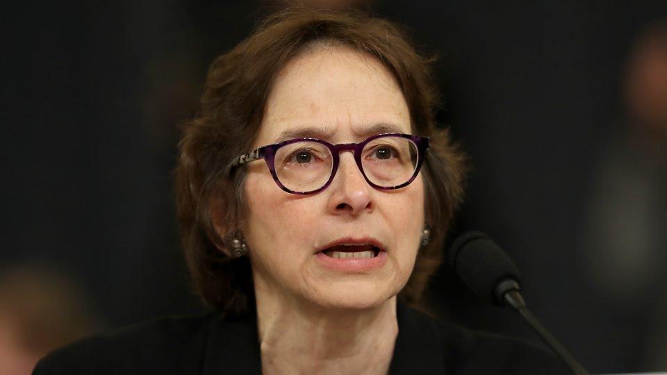 Professor Pamela Karlan rebukes Republican congressman