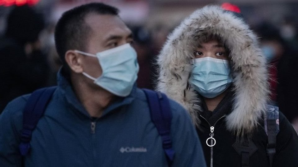 武汉肺炎:我们目前对新型冠状病毒了解多少?