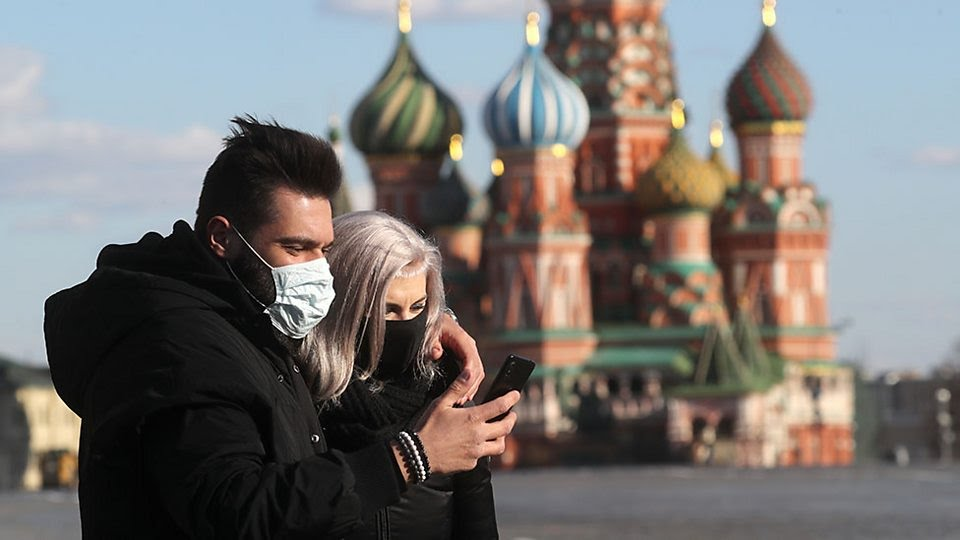 В Китае опасаются новой вспышки Covid-19 из-за тех, кто приезжает из России