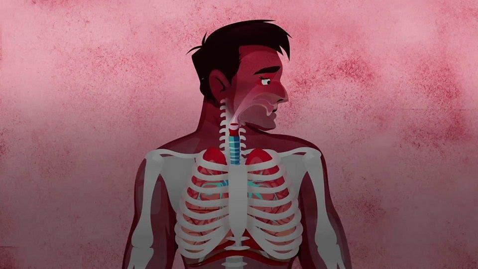 कोरोना वायरस कैसे बदल रहा है आपका शरीर?