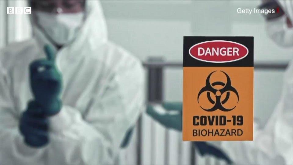 बीते 24 घंटों में भारत में कोरोना वायरस के क़रीब 91 हज़ार नए मामले