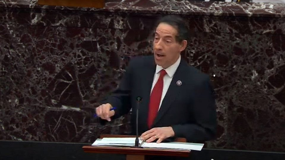 Raskin: 'They thought they were going to die'