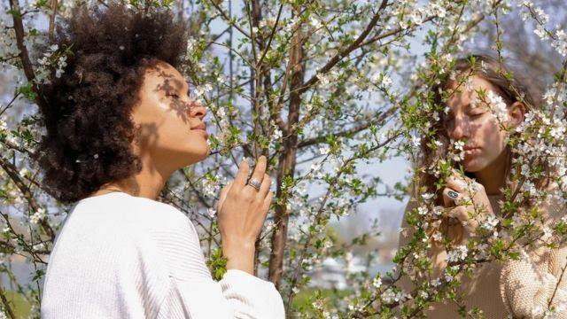 چطور حس بویایی سلامت ما را پیشبینی میکند؟