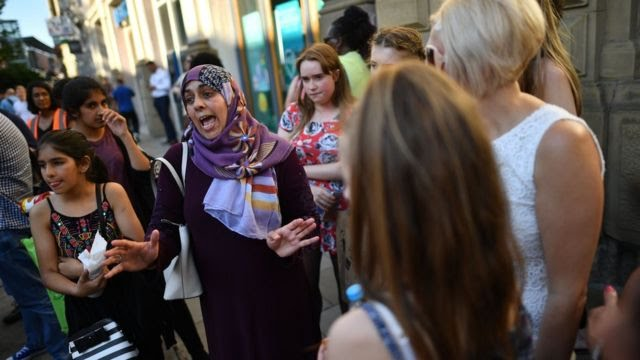 অভিবাসন বন্ধ হলেও ইউরোপে মুসলিম জনসংখ্যা বাড়তে থাকবে