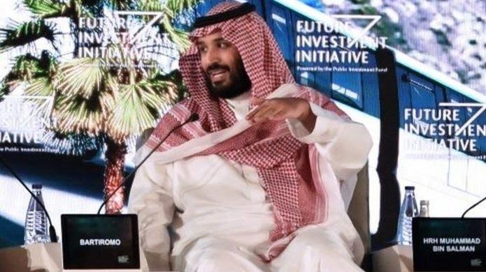 सऊदी अरब, क्राउन प्रिंस