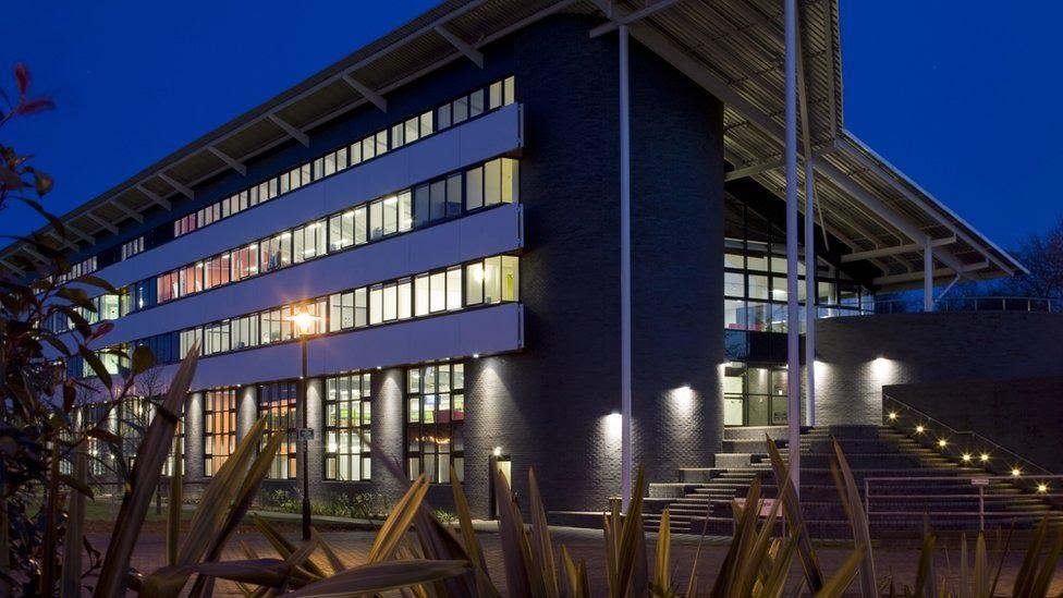The International Digital Laboratory, University of Warwick, Coventry, England