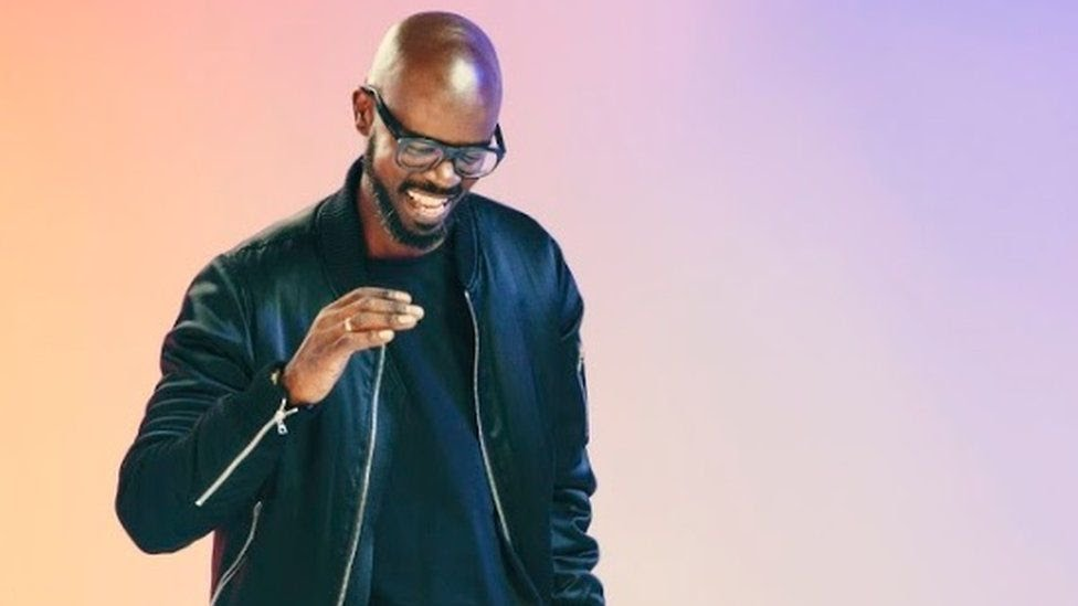 DJ and Producer Black Coffee was named Best International Act: Africa at the Black Entertainment Awards in the US in 2016.