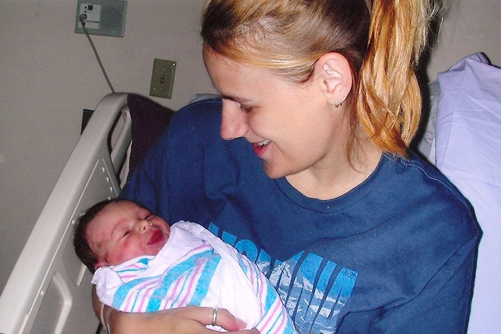 Alice and Jessica