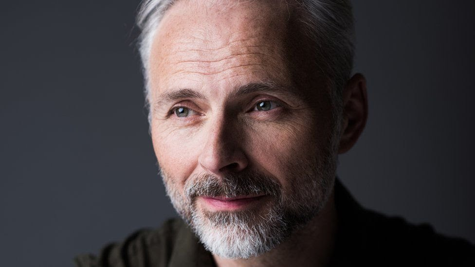 Line of Duty and Catastrophe actor Mark Bonnar stars in new drama Guilt