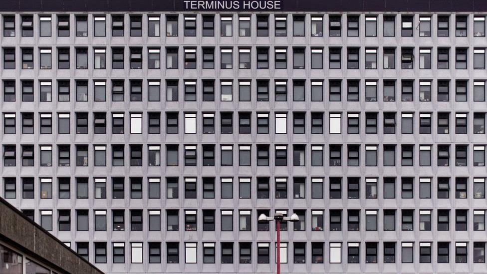 Terminus House
