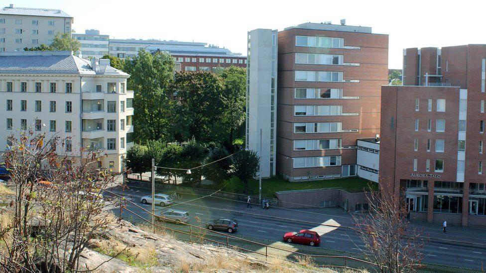 Helsinki Deaconess Institute