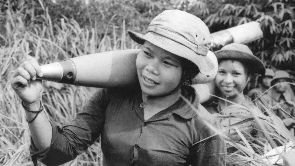 Tổng tiến công Tết Mậu Thân 1968