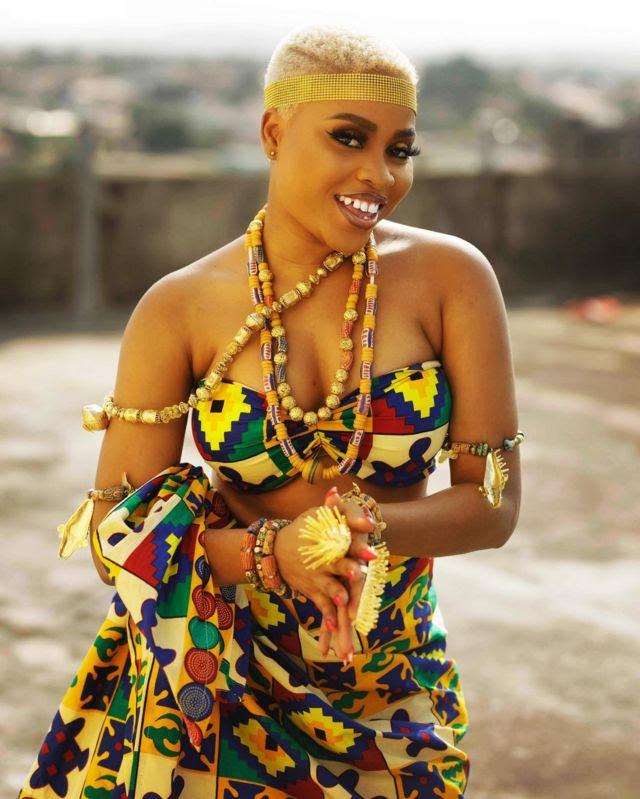2021 VGMA awards winner Adina: Profile of Adina Thembi Ndamse 'Daddy's Little Girl' singer