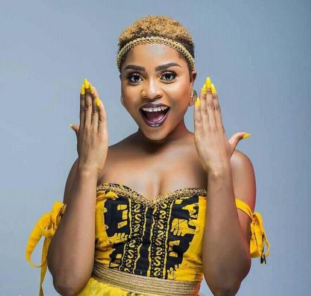 "Adlina ""2021 VGMA awards winner"":Profile of Adina Thembi Ndamse, Ghana 'Daddy's Little Girl' crooner"