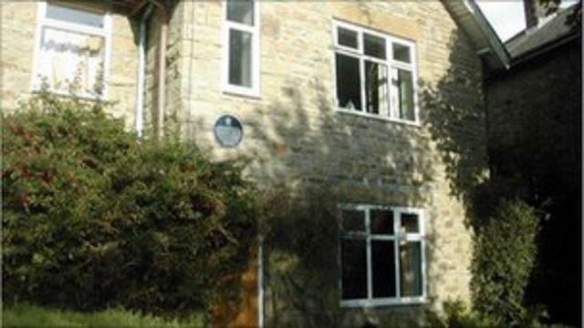 A house in Garden Village, Darwen