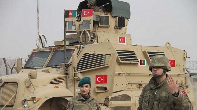 तुर्क सैनिक